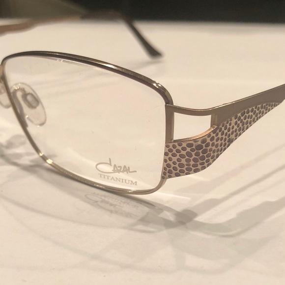 c6cb72dc348a Cazal Mod. 1059 Glasses